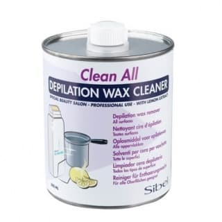 Wax cleaner (Wax cleaner)