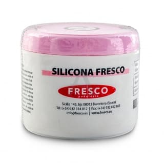 Fresco Silicone Medium (Fresco Silicone Medium 500gr)
