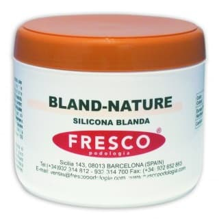 Fresco bland nature siliconen shore 2-6 (Fresco bland nature siliconen shore 2-6 500gr)