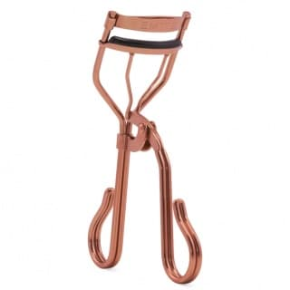 Eye lash curler rose gold (Eye lash curler rose gold)